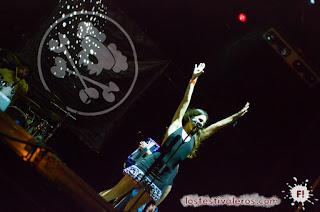 Juergas Rock Festival, 2015, Trashtucada