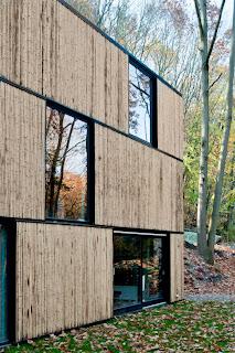 Casa Ecológica con Bambú