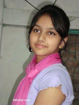 from Zavier young bangladesh school girls