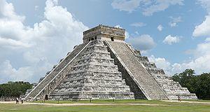 Los mayas for Las construcciones de los mayas