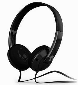 Skullcandy Uprock S5URFZ-033 Supreme Sound On-Ear Headphone