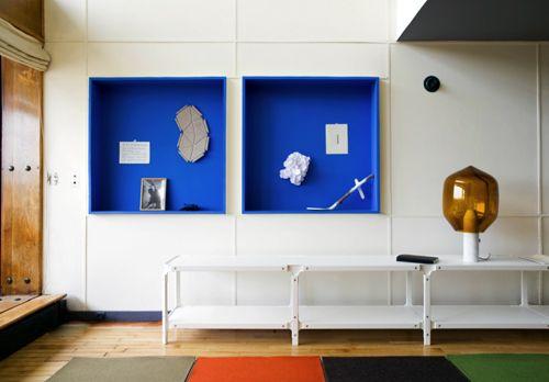 laboratoire urbanisme insurrectionnel le corbusier paris pourquoi pas illustr par a bublex. Black Bedroom Furniture Sets. Home Design Ideas