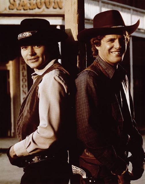 Ado's Blog: Alias Smith & Jones (1971-1973) Pictures Country Outlaws