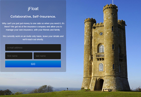 Page d'accueil jFloat