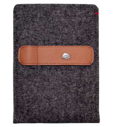Anthracite ipad mini case