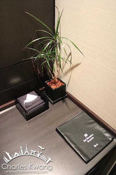 日本東京丸之內大都會飯店