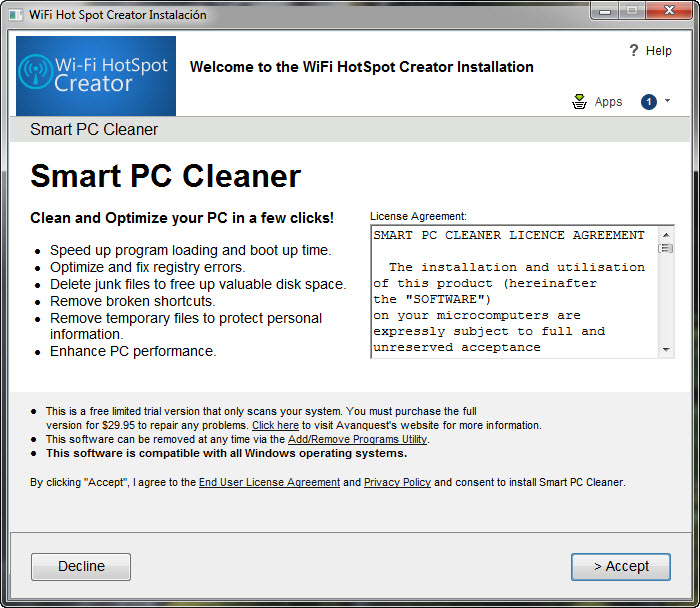 smart-pc-cleaner-wifi-hotspot-creator
