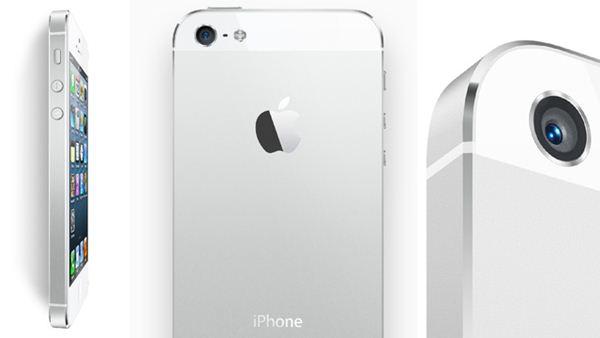 Apple iPhone 5 - Spesifikasi Dan Harga