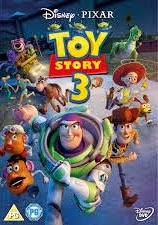Jalan Cerita Film Toy Story 3