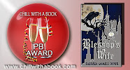 PB AWARD for Blessop's Wife by Barbara Gaskell Denvil