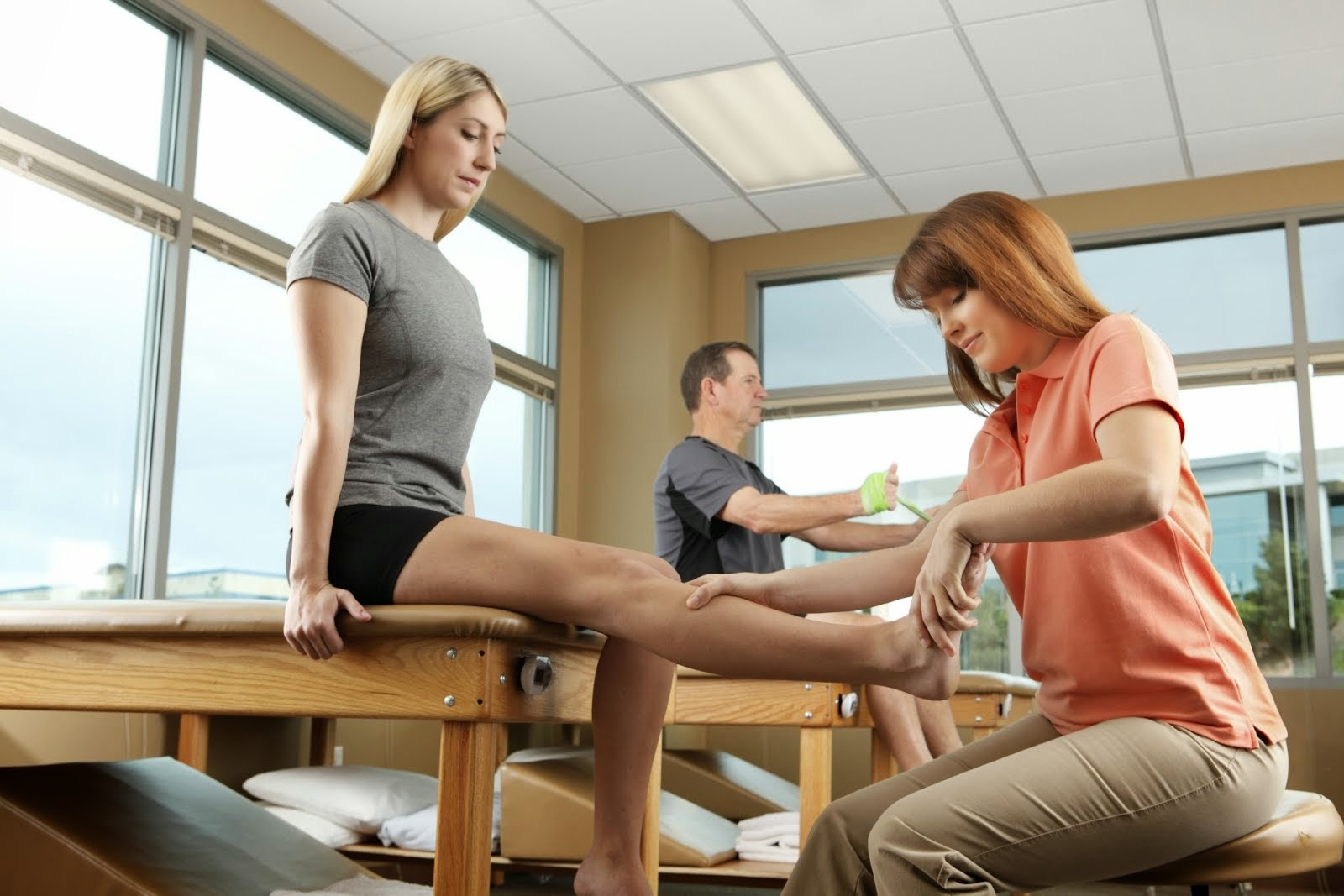 Physical Therapy Information