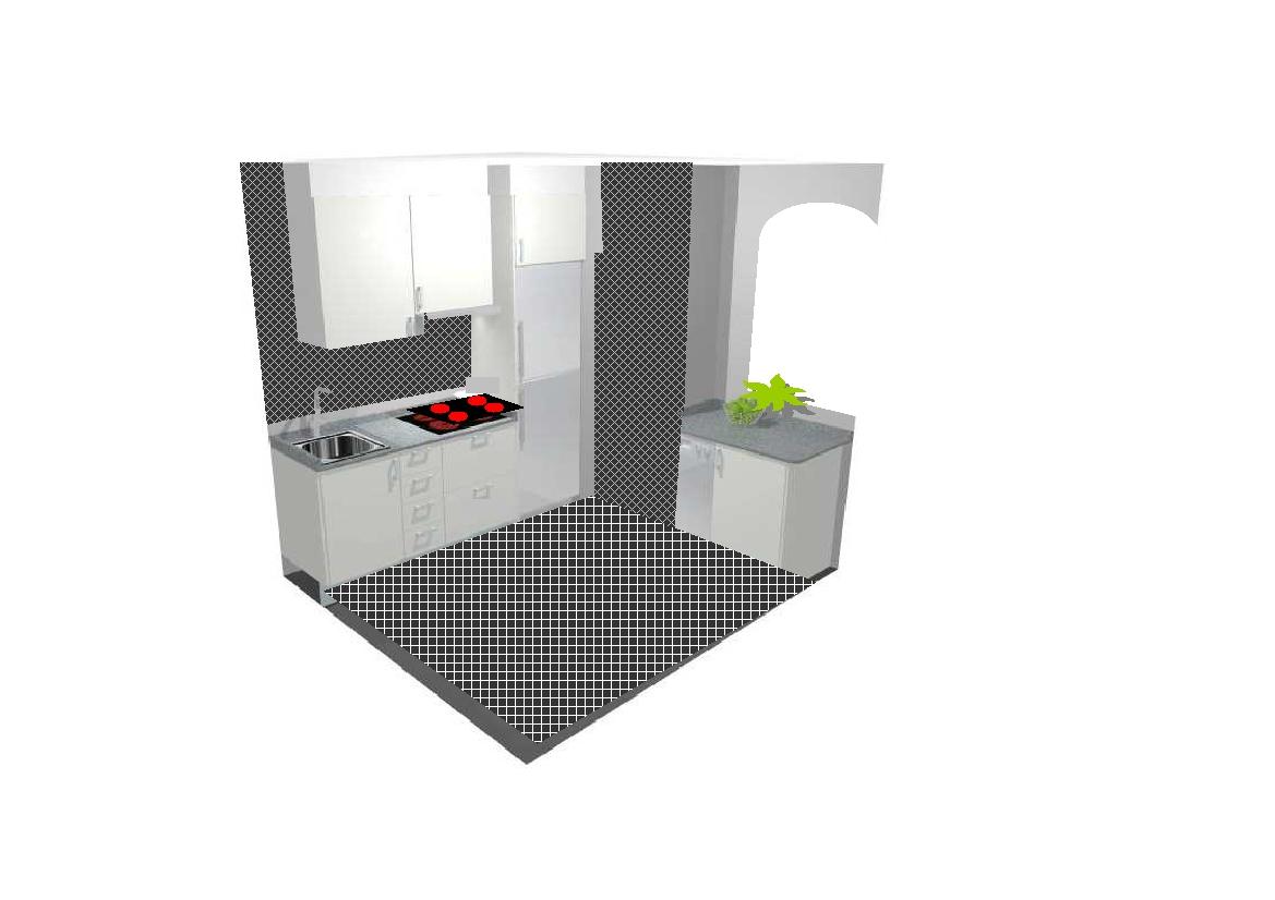 Precio de alicatado en cocina quiero reformar mi casa for Plaquetas para banos precios