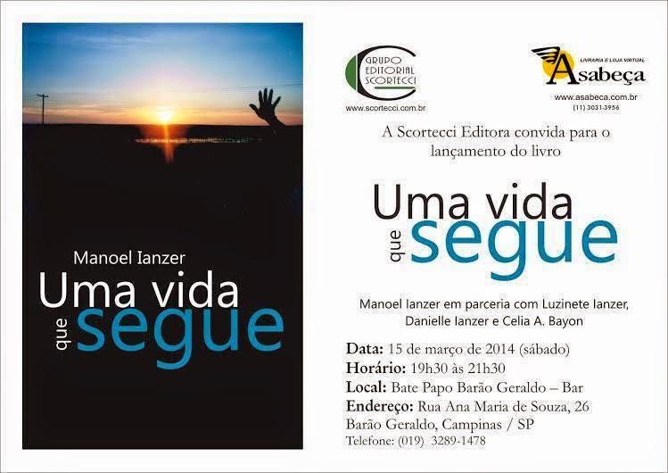Convite Campinas