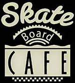 skateboard cafe ©