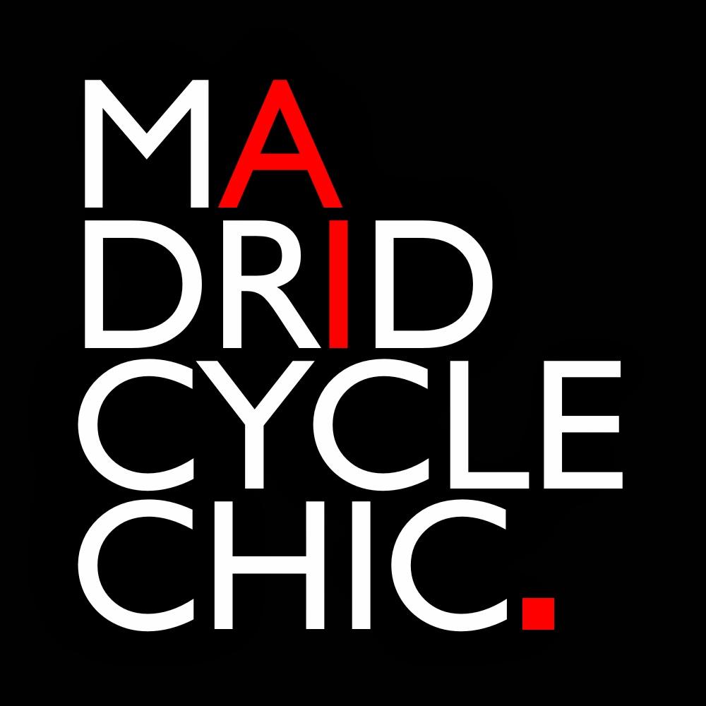 MadridCycleChic