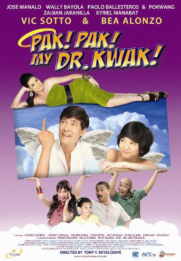 Pinoy Comedy Movies