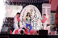 Anjana, Dancing, @, New, Year, Event