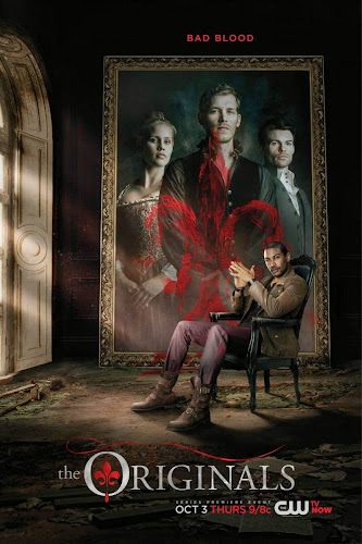 The Originals Temporada 1 Completa Español Latino