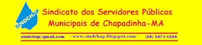 blog do sindchap - chapadinha-ma
