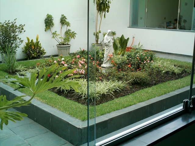 Orquid rio orquiviva jardins internos for Interno s