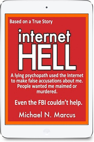 <b>Internet Hell: Click on image to order.</b>
