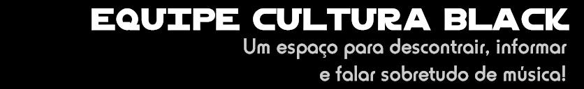 Equipe Cultura Black