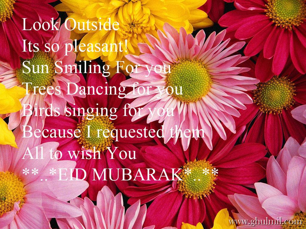 My Article Eid Urdu Poetrygreetings And Poems