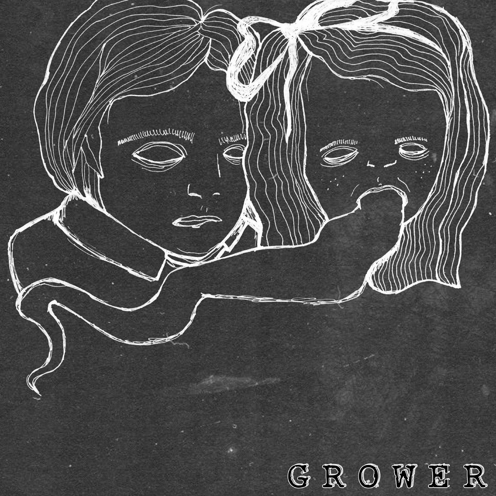 Grower - Grower (2013)