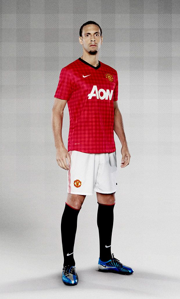 Manchester United Isu