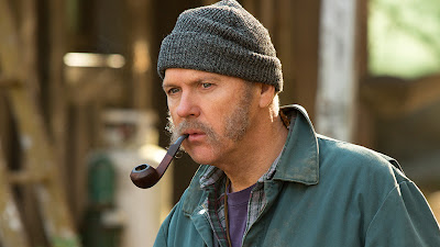 Clear History, Larry David, Michael Keaton, HBO