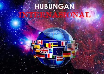 Pentingnya hubungan internasional