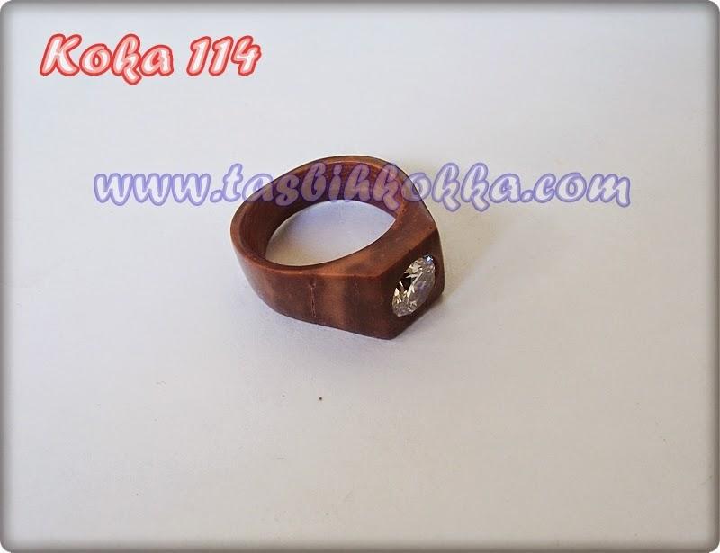 Cincin Kokka 114