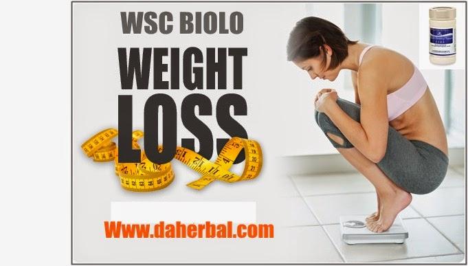 Berkat WSC kini tubuh langsing jadi kenyataan