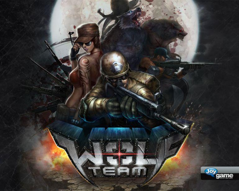 Wolfteam HiLeLeri