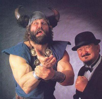 WCW - John Nord