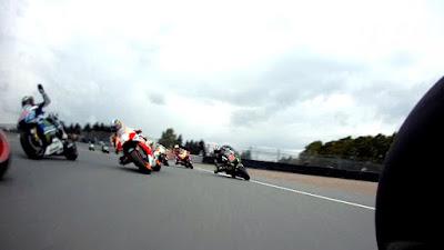 Jadwal Lengkap Race MotoGP Sachsenring, Jerman 2015