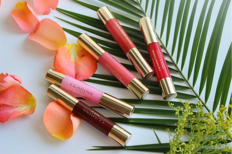 Clarins Colours of Brazil Summer 2014 Collection