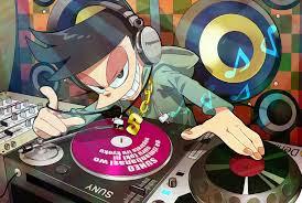 Gambar Suneo DJ