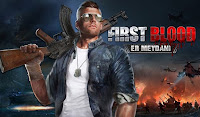 Web Tabanlı FPS Oyunu First Blood