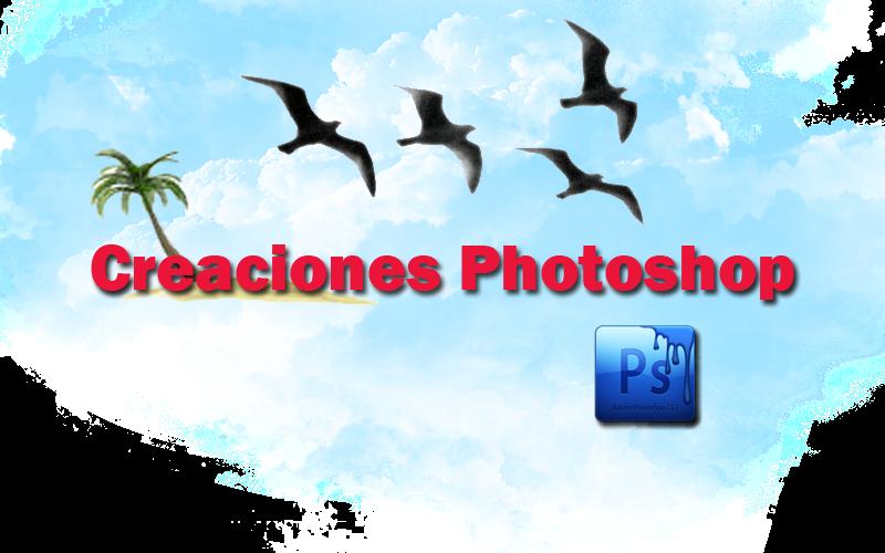 Creaciones photoshop