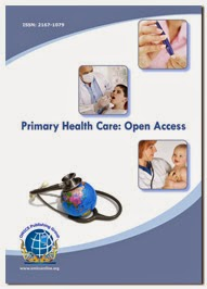 <b><b>Supporting Journals</b></b><br><br><b>Primary Health Care: Open Access	</b>