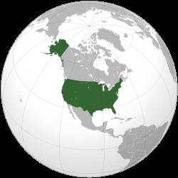 Medidas de Estados Unidos.