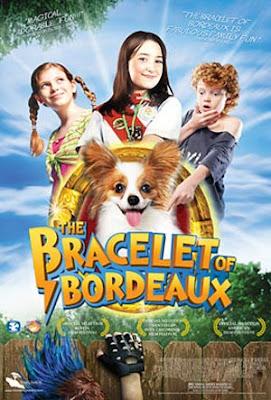 El Brazalete Magico – DVDRIP LATINO