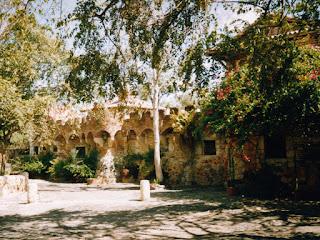 Altos de Chavón