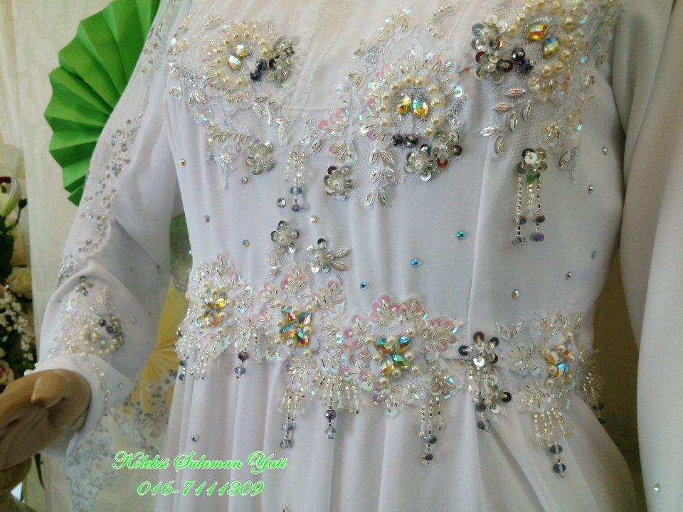 koleksisulamanyati.blogspot.com/2013/04/baju-nikah-kelabu-pink.html