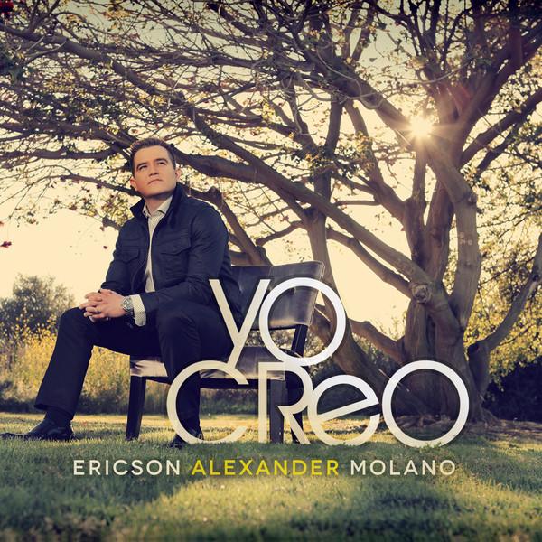 Yo Creo(2013) - Ericson Alexander Molano