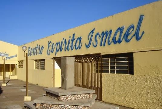 Centro Espírita Ismael - Iporá/GO