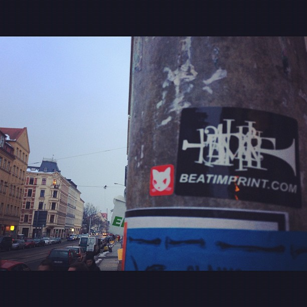 beatimprint<br>since 1995