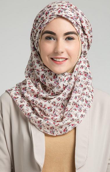 Koleksi Hijab Modern Paling Populer
