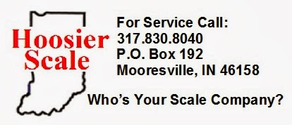 Hoosier Scale Company, LLC (USA)